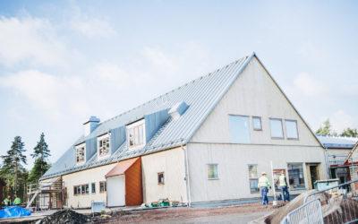 Bärstad förskola – Hammarö