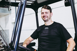 Martin Gustavsson